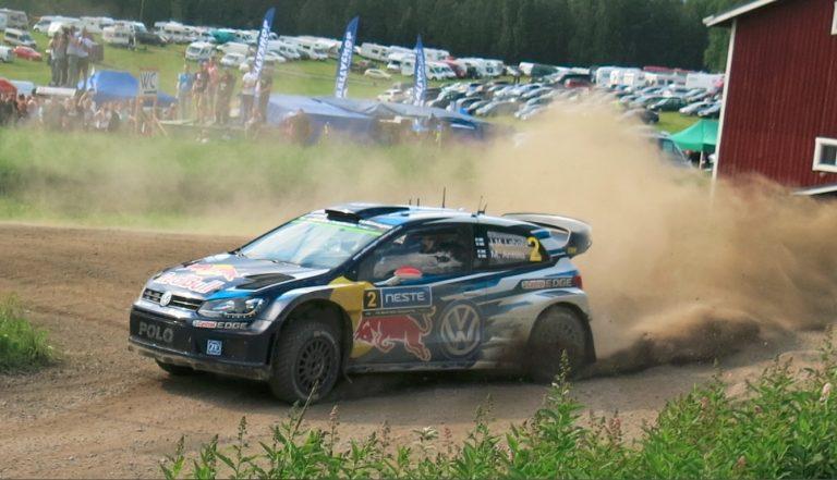 Volkswagenin WRC -autot palaavat  MM-sarjaan?