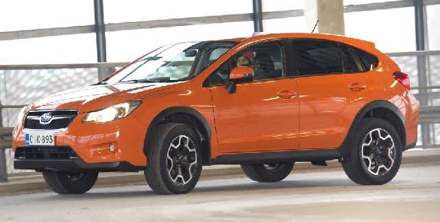 Subarun jälleenmyynti ja huolto vaihtui Turussa