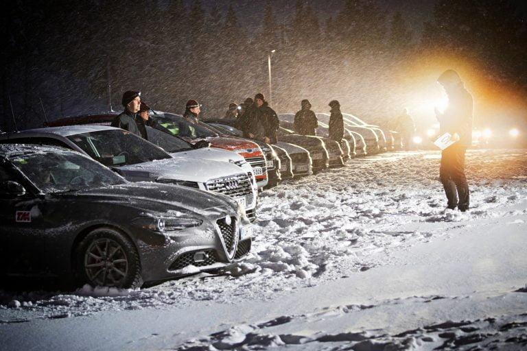 """Tekniikan Maailma: """"Surkeiden talviautojen aika on ohi"""""""