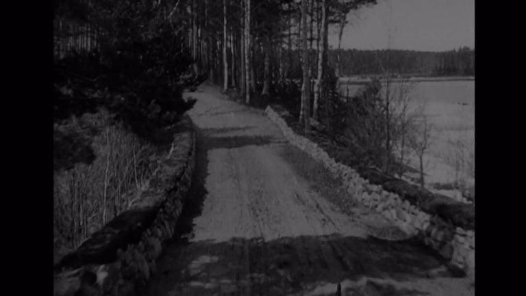 Video: Automatka Punkaharjulla melkein sata vuotta sitten