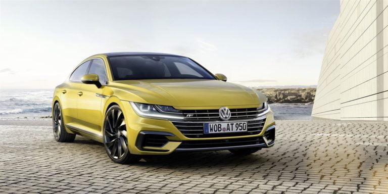 Kymmenen faktaa ja ensimmäiset kuvat uudesta Volkswagen Arteonista