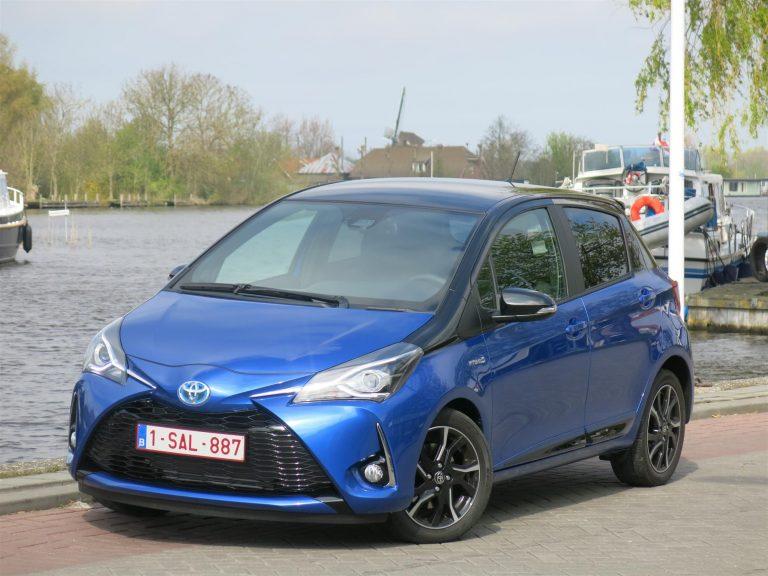 Autotoday tutustui: Toyota Yaris – paremmin varusteltu hybridi