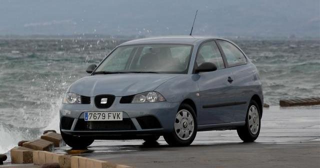"""Autotoday 10 vuotta sitten: """"Seat Ibiza on Saksan ekologisin auto"""""""