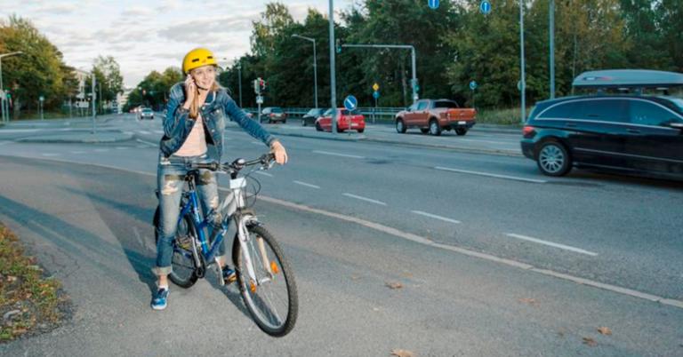 Pyöräilyn tukemiseen 300 000 euroa