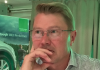 """Mika Häkkinen: """"Mitä turvallisempi F1-sarja on, sitä enemmän riskejä kuljettajat ottavat"""""""