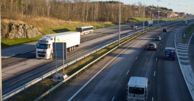 Pirkanmaan maanteillä ennätyksellisen turvallista
