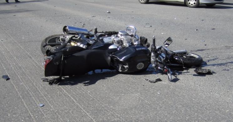 Moottoripyöräilyn turvallisuus parantunut merkittävästi 2000-luvulla