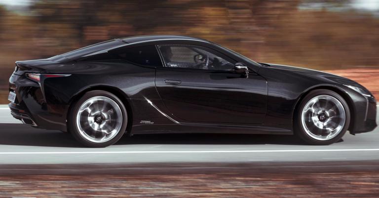 Lexus julkaisi tarkastuskampanjan koskien polttoainepumppua