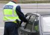 Mies eksyi matkalla töihin - puhalsi 3,47 promillea alkometriin
