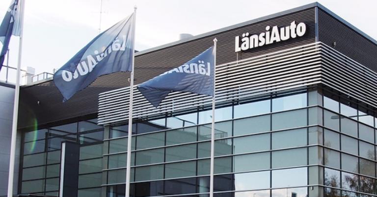 LänsiAuto investoi Opel-verkostoon — uudet autotalot Tampereelle ja Tallinnaan