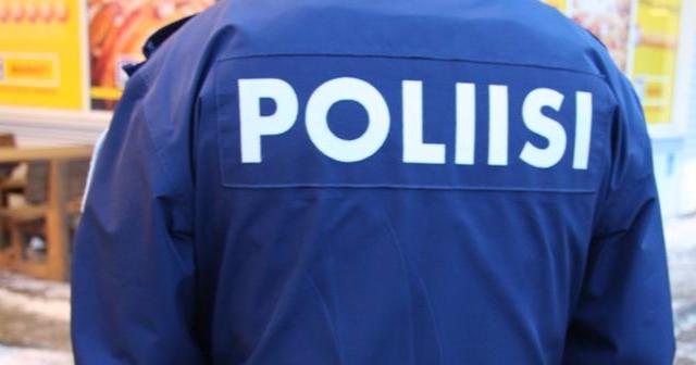 Karkuun ajanut mies rauhoitettiin sähkölamauttimella — mies kuoli poliisiasemalla