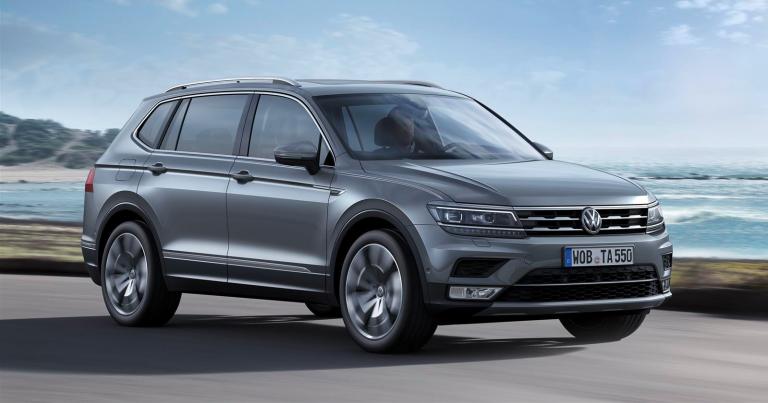 Volkswagen-konserni toimitti asiakkaileen tammi-maaliskuussa lähes 2,5 miljoonaa autoa