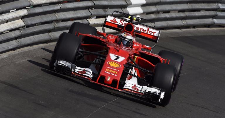 F1: Viime vuonna suomalaiset eivät aika-ajoissa päässeet Monacon kisan eturiviin