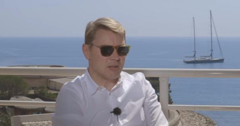 Video: Mika Häkkinen kertoo Monacon GP:n voiton merkityksestä