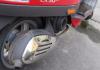 Moottoripyöräpoliisi: Usein vanhemmat yllättyvät viritetyn mopon tuomista reilusta sakoista!