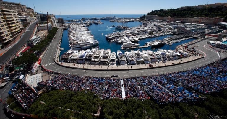 F1: Nyt kaikki toukokuunkin F1-kisat peruttiin