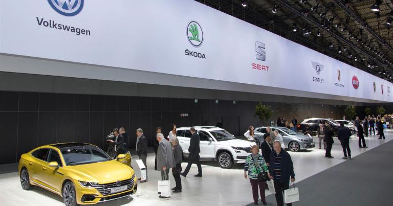 Volkswagen-konserni hakee maailmanlaajuista johtajuutta sähköautoilussa