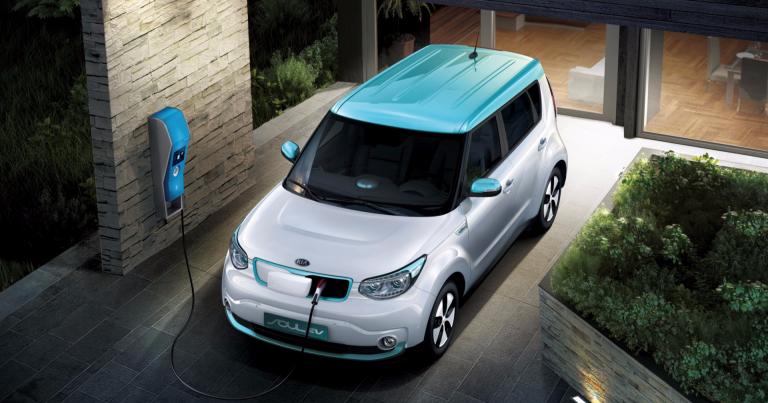 Kesäkuussa tuleva Kian ensimmäinen sähköauto maksaa 35 490 €