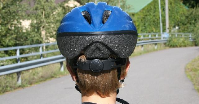 Itä-Suomen koululaiset tarkkailivat liikennettä