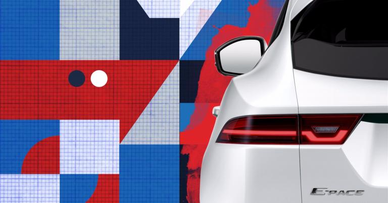 Jaguar julkistaa uuden katumaasturin heinäkuussa – ensimmäinen kuva julkaistu