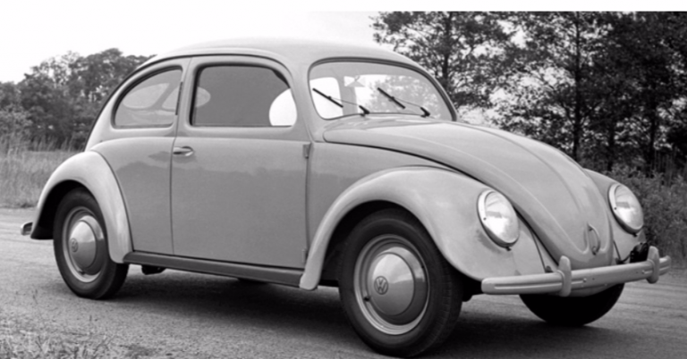 Volkswagen 80 vuoden ikään — tässä lyhyt historiikki