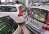 Rekisteröinti: Henkilöautojen ensirekisteröintien määrä on jo melkein samalla tasolla kuin viime vuonna
