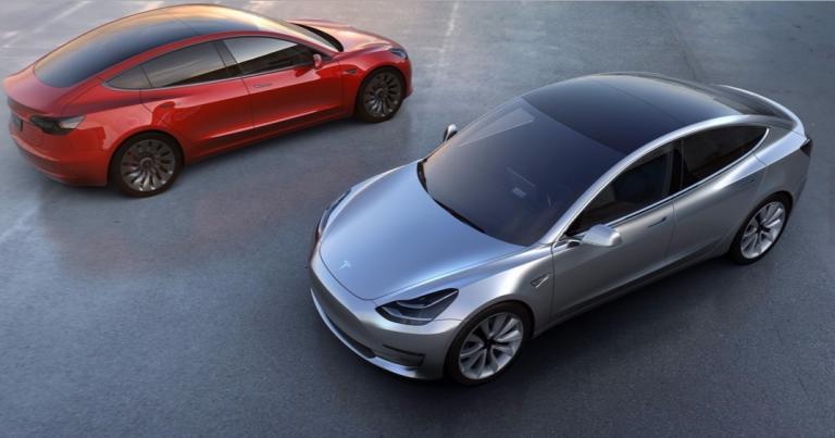 """Ny Teknik: """"Näistä syistä Teslan etumatka säilyy"""""""