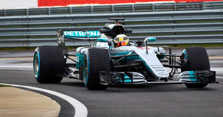 F1: Hamilton kärjessä Itävallan GP:n ensimmäisissä harjoituksissa, Bottas kolmas