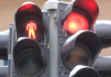 Pyöräilijä menehtyi ajettuaan päin punaista