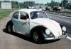 Päivän poliisiauto: Kyllä Suomen poliisi ajoi myös kansanautolla