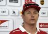 F1: Ferrarit loistivat Span harjoituksissa - Räikkönen kärjessä