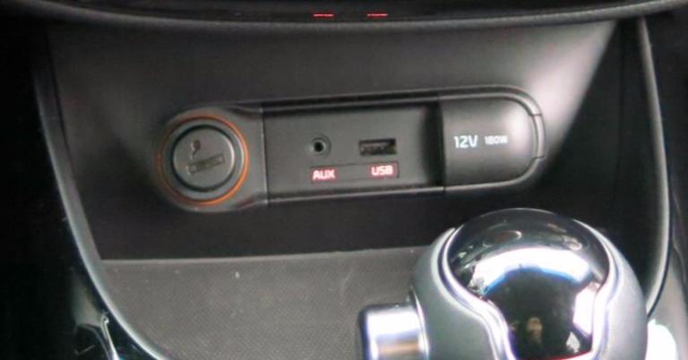 ETN: Tämän takia auto lataa älypuhelinta niin hitaasti