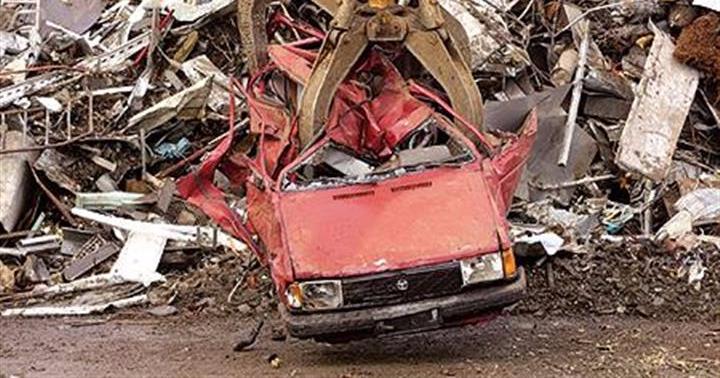 Henkilöautojen romutuspalkkiota ja kaasukäyttöisten kuorma-autojen hankintatukea koskevat lait voimaan