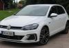 Autotoday testasi: Volkswagen Golf GTE - sähköllä tai ilman