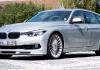 Autotoday tutustui: BMW Alpina D3 Touring Allrad - 350 hv ei jätä kylmäksi