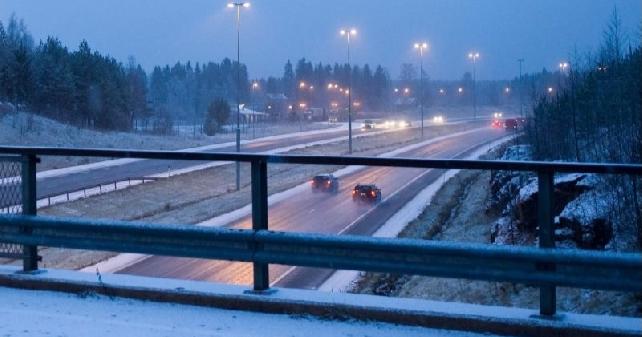 Välikausirenkaat turha investointi Suomessa