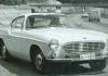 Päivän poliisiauto: Suomen poliisi on ajanut myös Volvon urheiluautolla
