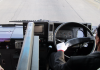 Päivän Pohjois-Korean kuva: Kuljettaja istuu väärällä puolella!