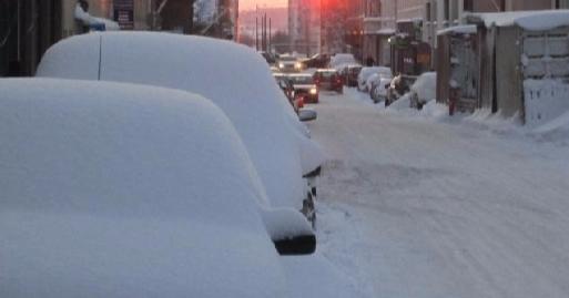 Suosittu juttu: Äiti ja 1-vuotias kuolivat autoon, kun isä puhdisti lumia auton ympäriltä