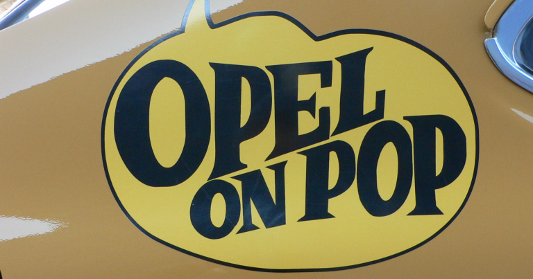 Lappeenrannan Opel-edustus J. Rintajouppi Oy:lle