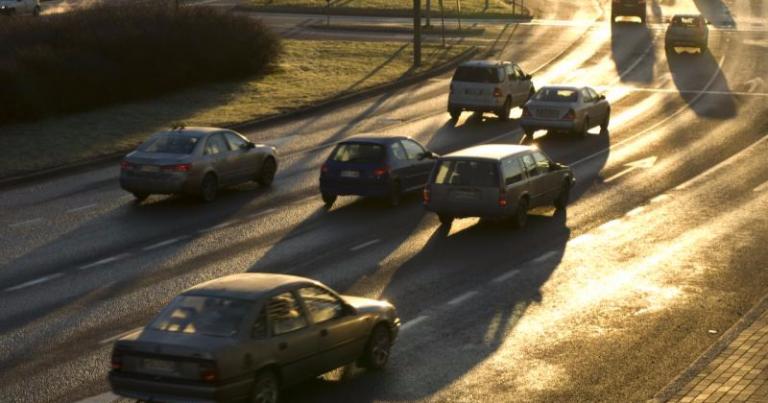 Bridgestone käynnistää kuljetusyhtiöille kampanjan hiilijalanjäljen pienentämiseksi