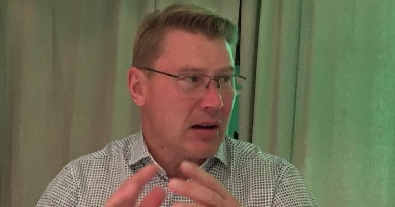 Mika Häkkinen: Ihmisten terveys on tärkeintä koronaviruksen uhan alla