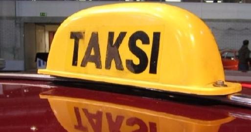 Taksin maksamatta jättänyt mies paljastui tilaussovelluksen avulla