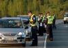 Viikonloppuna puhallutettiin 36 260 kuljettajaa - 145 rattijuoppoa jäi kiinni