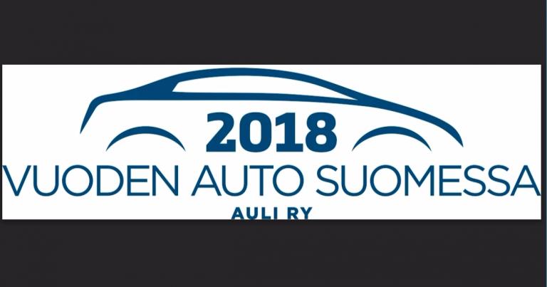 Finalistit selvillä: Näistä kuudesta mallista valitaan Vuoden Auto Suomessa 2018