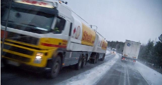 Kuljetusyritysten edunvalvoja SKAL haluaa olla mukana vähentämässä päästöjä