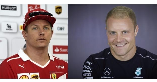 F1: Suomalaiset F1-kuljettajat eivät tallipäälliköiden mukaan kuulu aivan terävimpään kärkeen