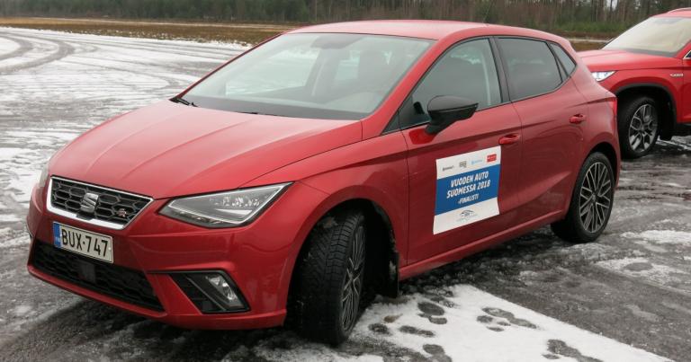 Tiukkaa kärjessä – Vuoden Auto -titteli ratkesi vain viiden pisteen erolla