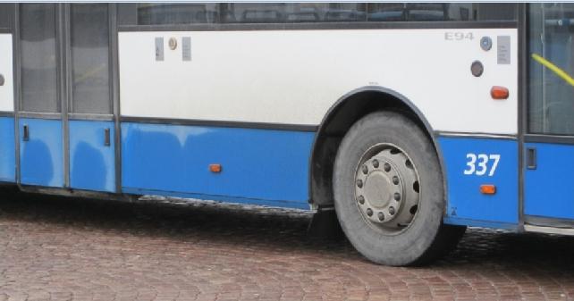 Linja-autoliiton liittokokous: Linja-autoliikenne turvattava jatkossakin!