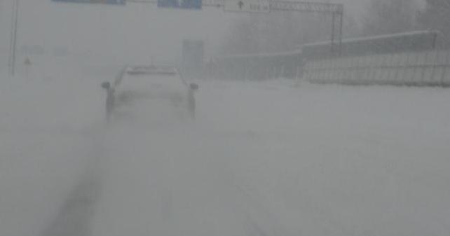 Liikenneopettajat: Muista nämä asiat talviajossa!